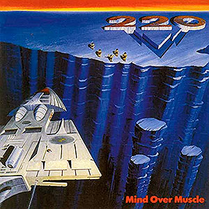 220 VOLT - Mind over Muscle