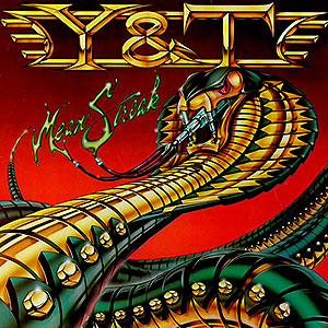 Y&T - Meanstreak