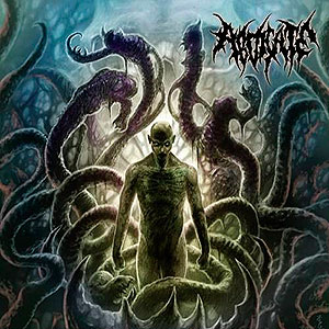 ABDICATE - Reborn in Dyspathy