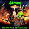 ABDUCTION - From Uranus to Your Anus