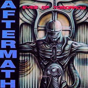 AFTERMATH - Eyes of Tomorrow