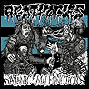 AGATHOCLES/SATANIC MALFUNTIONS - Split CD