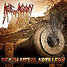 AGE OF AGONY - Death Metal Artillery