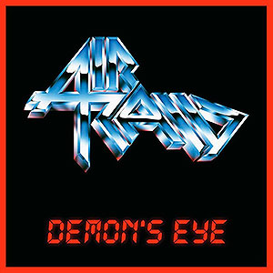 AIR RAID - Demon's Eye
