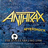 ANTHRAX - Aftershock: The Island Years...