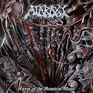 ATARAXY - Curse of the Requiem Mass / Rotten...