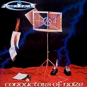 ATOMKRAFT - Conductors of Noize