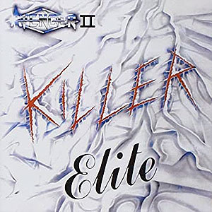AVENGER (uk) - Killer Elite