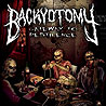 BACKYOTOMY - Gateway to Pestilence