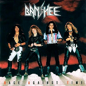 BANSHEE - Race Against Time