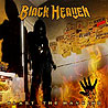 BLACK HEAVEN - Blast the Mankind