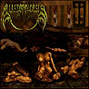 BLASTOMYCOSIS - The Putrid Smell Within
