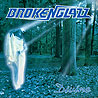 BROKEN GLAZZ - Divine