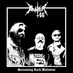 BUNKER 66 - Screaming Rock Believers