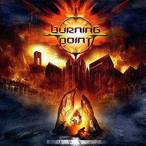 BURNING POINT - Empyre
