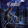 CANDLE - [black] The Keeper's Curse