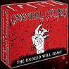 CANNIBAL CORPSE - The Undead Will Feast [8-Cassette Boxset]