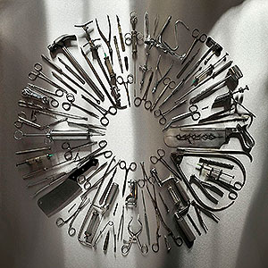 CARCASS - Surgical Steel [Digipack]