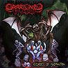 CARRIONED - Echoes of Abomination