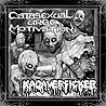 CATASEXUAL URGE MOTIVATION/KADAVERFICKER - Split EP