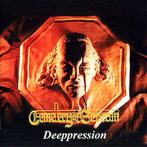 CEMETERY OF SCREAM - Deeppression