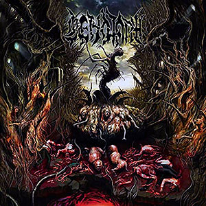 CENOTAPH (tur) - Putrescent Infectious Rabidity