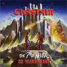 CHASTAIN - The 7th of Never - 30 Years Heavy
