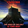 CHASTAIN - The Voice of the Cult - 30 Years Heavy