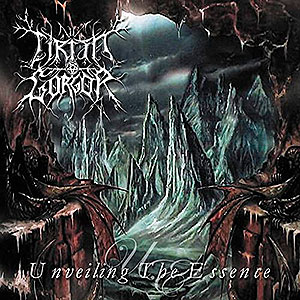 CIRITH GORGOR - Unveiling the Essence