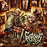 CORPSEFLESH - Tattooed by a Blowtorch