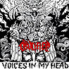 CRUCIFIER (gre) - Voices in My Head
