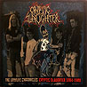 CRYPTIC SLAUGHTER - The Lowlife Chronicles Cryptic Slaughter 1984-1988