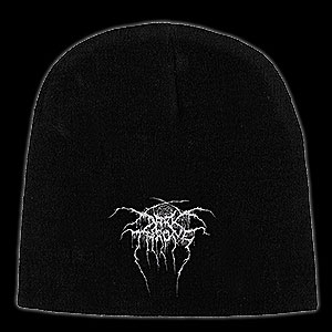 DARKTHRONE - Logo (beanie)