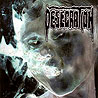 DESECRATION (uk) - Inhuman