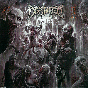 DISFIGURED - Amputated Gorewhore