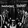 DISFLESH/SLUGFEAST - Split CD