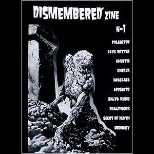 DISMEMBERED - #01