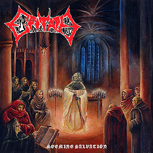 EPITAPH - Seeming Salvation