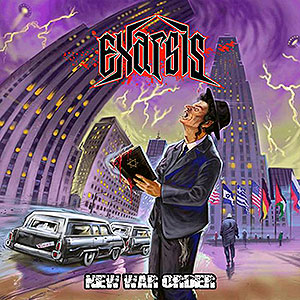 EXARSIS - New War Order