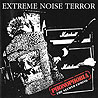 EXTREME NOISE TERROR - Phonophobia (The Second Coming)