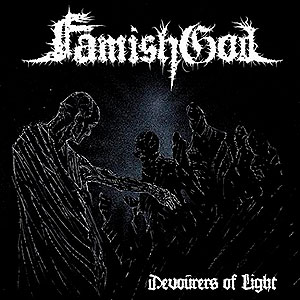 FAMISHGOD - Devourers of Light