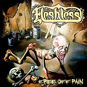 FLESHLESS - Free Off Pain