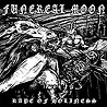 FUNEREAL MOON - Rape of Holiness