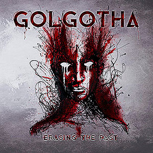 GOLGOTHA - [black] Erasing the Past