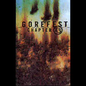 GOREFEST - Chapter 13