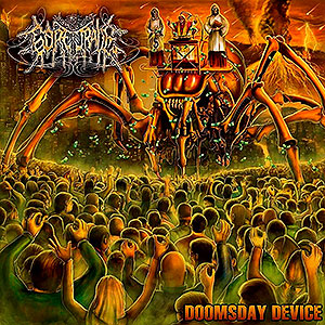 GORETRADE - Doomsday Device