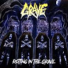 GRAVE - Rotting in the Grave
