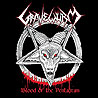 GRAVEWÜRM - Blood of the Pentagram