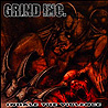 GRIND INC. - Inhale the Violence