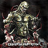 GROTESQUE FIRST ACTION - 3 Way Split CD